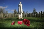 National Memorial Arboretum, Staffordshire