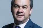 Paul Scully, MP for Sutton & Cheam